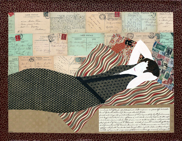 Love Letters - Anna Tewes