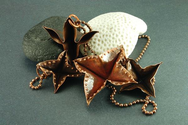 Sea Stars 001 - Linda J. Herd