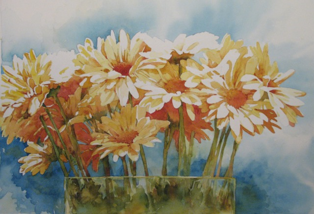 Lynn Powers - Flowers