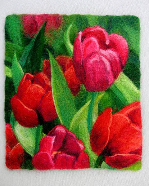 Tulip 3 - Pat Stark
