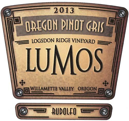 New Lumos Label