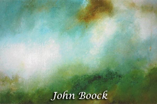 John Boock