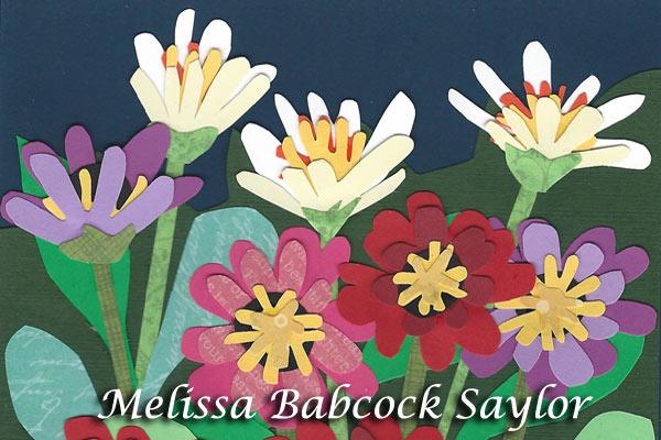 Melissa Babcock Saylor