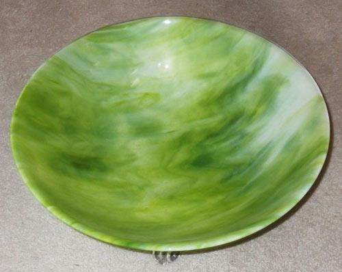 """Green Streak"" by Cindy Conder"