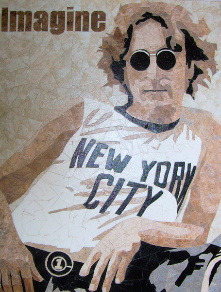 Lennon - Bill Thompson
