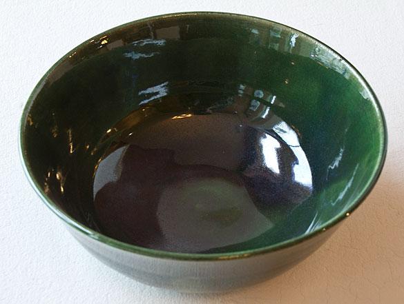 Dennis Johansen - Green Bowl