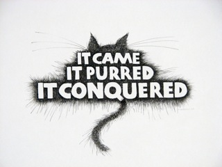 Nancy Anderson - It Conquered