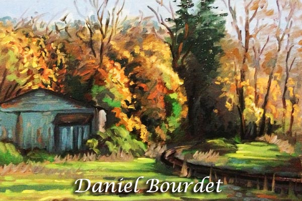 Daniel Bourdet