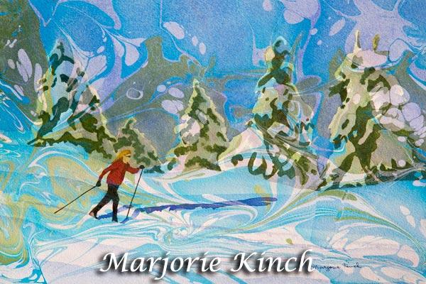 Marjorie Kinch