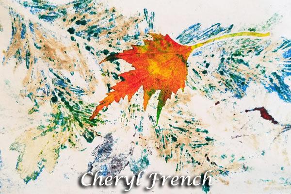 Cheryl French