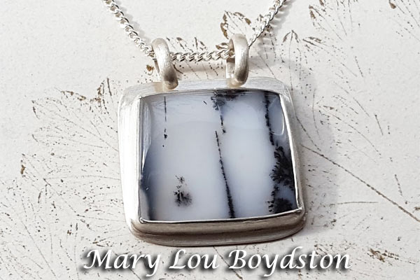 Mary Lou Boydston