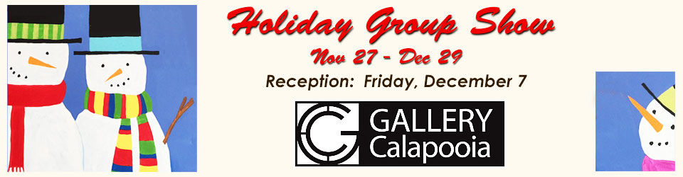 Gallery Calapooia