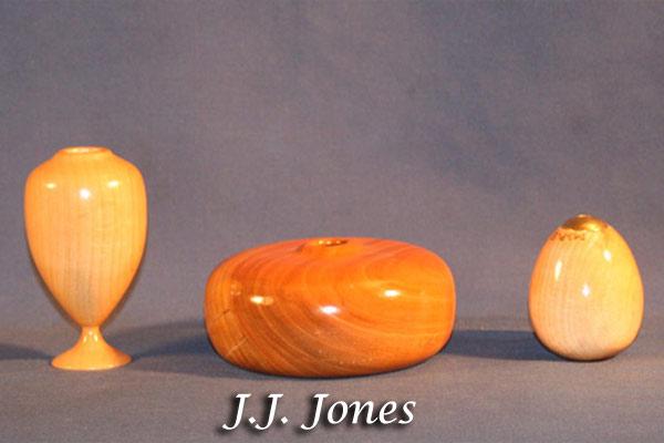 JJ Jones